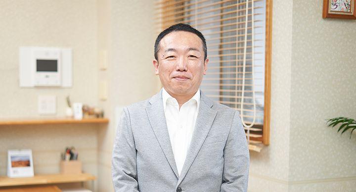 内閣府認証NPO法人認定仲人士 井本 孝司